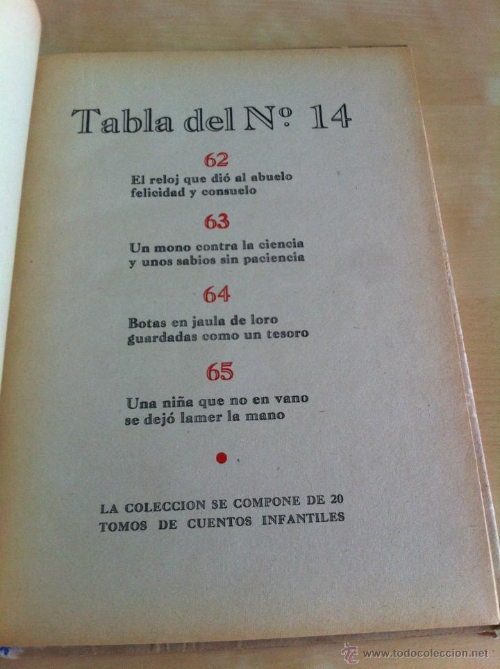 Libros de segunda mano: ALELUYAS DE ROMPETACONES. 1939. INCLUYE CUENTO INÉDITO, CORRECIONES Y DEDICATORIA DE ANTONIORROBLES. - Foto 191 - 42799560