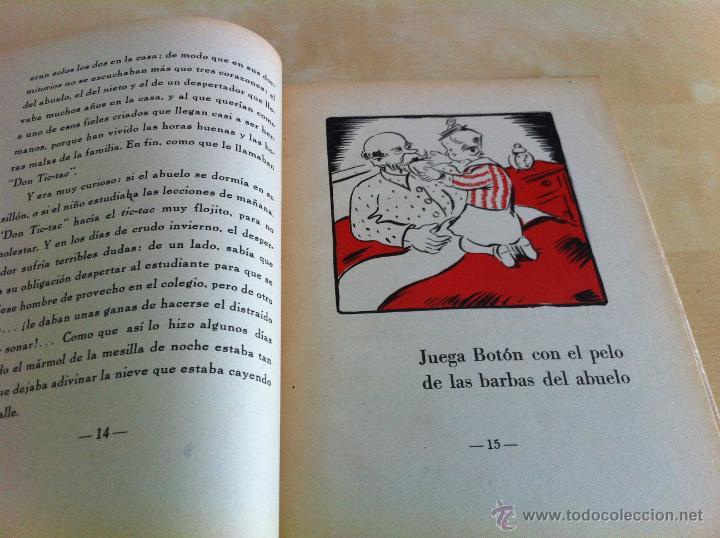 Libros de segunda mano: ALELUYAS DE ROMPETACONES. 1939. INCLUYE CUENTO INÉDITO, CORRECIONES Y DEDICATORIA DE ANTONIORROBLES. - Foto 192 - 42799560