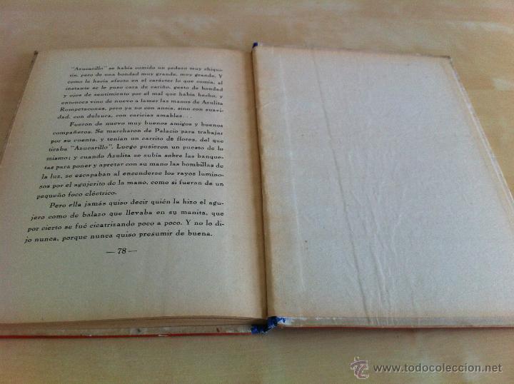 Libros de segunda mano: ALELUYAS DE ROMPETACONES. 1939. INCLUYE CUENTO INÉDITO, CORRECIONES Y DEDICATORIA DE ANTONIORROBLES. - Foto 193 - 42799560