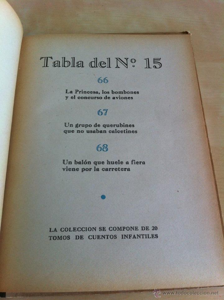 Libros de segunda mano: ALELUYAS DE ROMPETACONES. 1939. INCLUYE CUENTO INÉDITO, CORRECIONES Y DEDICATORIA DE ANTONIORROBLES. - Foto 200 - 42799560