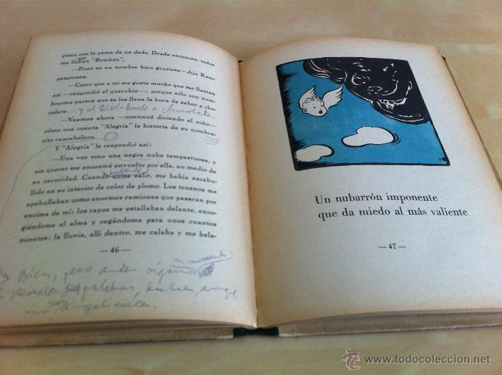 Libros de segunda mano: ALELUYAS DE ROMPETACONES. 1939. INCLUYE CUENTO INÉDITO, CORRECIONES Y DEDICATORIA DE ANTONIORROBLES. - Foto 203 - 42799560
