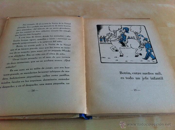 Libros de segunda mano: ALELUYAS DE ROMPETACONES. 1939. INCLUYE CUENTO INÉDITO, CORRECIONES Y DEDICATORIA DE ANTONIORROBLES. - Foto 213 - 42799560