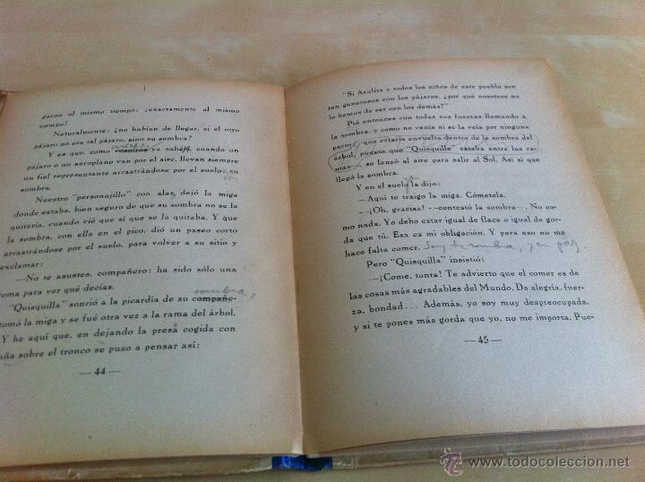 Libros de segunda mano: ALELUYAS DE ROMPETACONES. 1939. INCLUYE CUENTO INÉDITO, CORRECIONES Y DEDICATORIA DE ANTONIORROBLES. - Foto 216 - 42799560