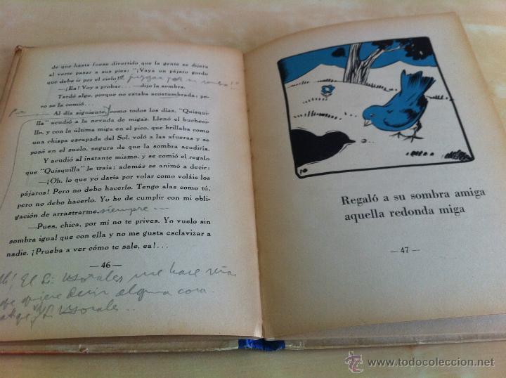 Libros de segunda mano: ALELUYAS DE ROMPETACONES. 1939. INCLUYE CUENTO INÉDITO, CORRECIONES Y DEDICATORIA DE ANTONIORROBLES. - Foto 217 - 42799560