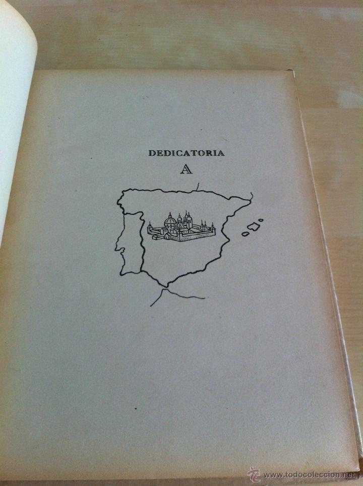 Libros de segunda mano: ALELUYAS DE ROMPETACONES. 1939. INCLUYE CUENTO INÉDITO, CORRECIONES Y DEDICATORIA DE ANTONIORROBLES. - Foto 227 - 42799560