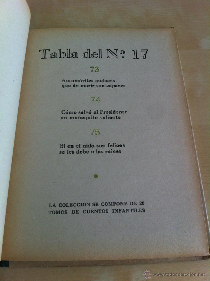 Libros de segunda mano: ALELUYAS DE ROMPETACONES. 1939. INCLUYE CUENTO INÉDITO, CORRECIONES Y DEDICATORIA DE ANTONIORROBLES. - Foto 228 - 42799560