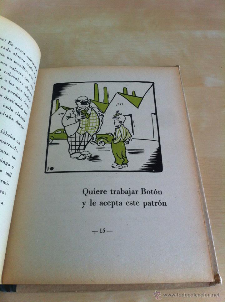 Libros de segunda mano: ALELUYAS DE ROMPETACONES. 1939. INCLUYE CUENTO INÉDITO, CORRECIONES Y DEDICATORIA DE ANTONIORROBLES. - Foto 229 - 42799560