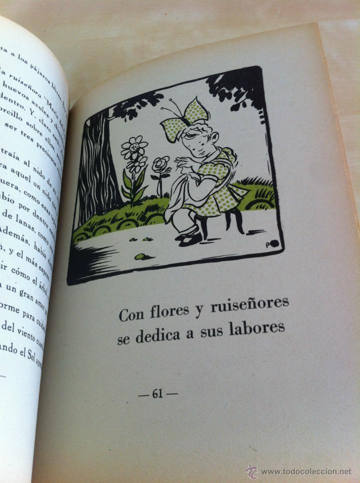 Libros de segunda mano: ALELUYAS DE ROMPETACONES. 1939. INCLUYE CUENTO INÉDITO, CORRECIONES Y DEDICATORIA DE ANTONIORROBLES. - Foto 230 - 42799560