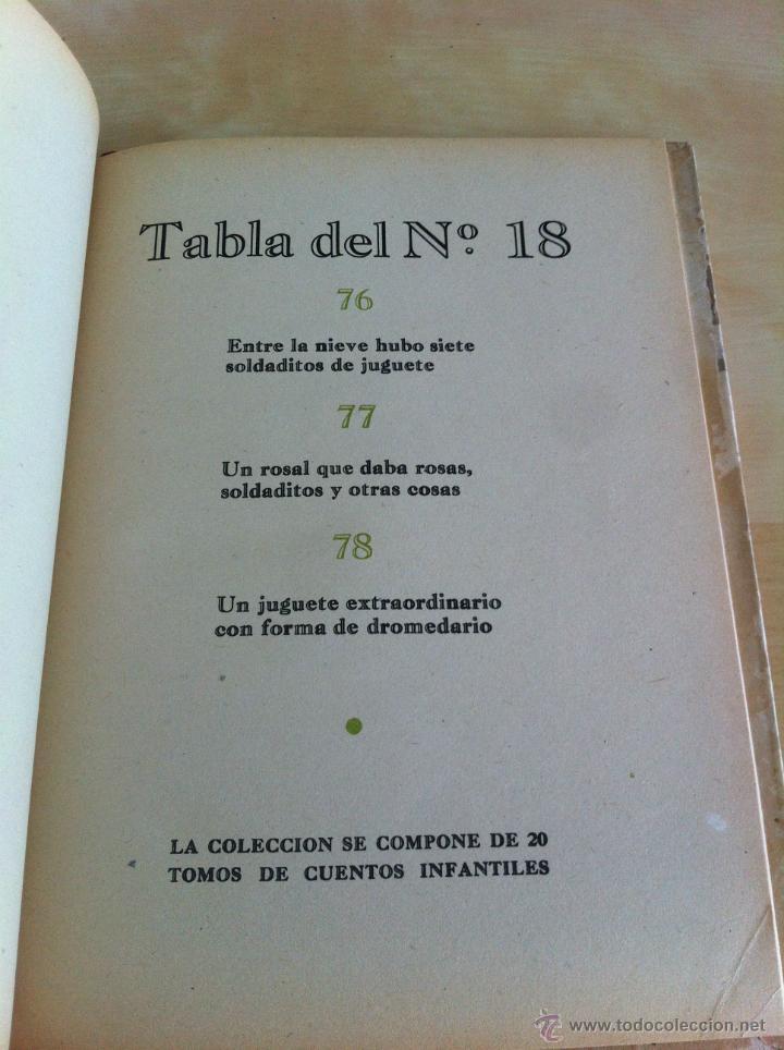 Libros de segunda mano: ALELUYAS DE ROMPETACONES. 1939. INCLUYE CUENTO INÉDITO, CORRECIONES Y DEDICATORIA DE ANTONIORROBLES. - Foto 238 - 42799560