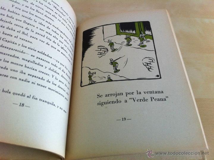 Libros de segunda mano: ALELUYAS DE ROMPETACONES. 1939. INCLUYE CUENTO INÉDITO, CORRECIONES Y DEDICATORIA DE ANTONIORROBLES. - Foto 239 - 42799560