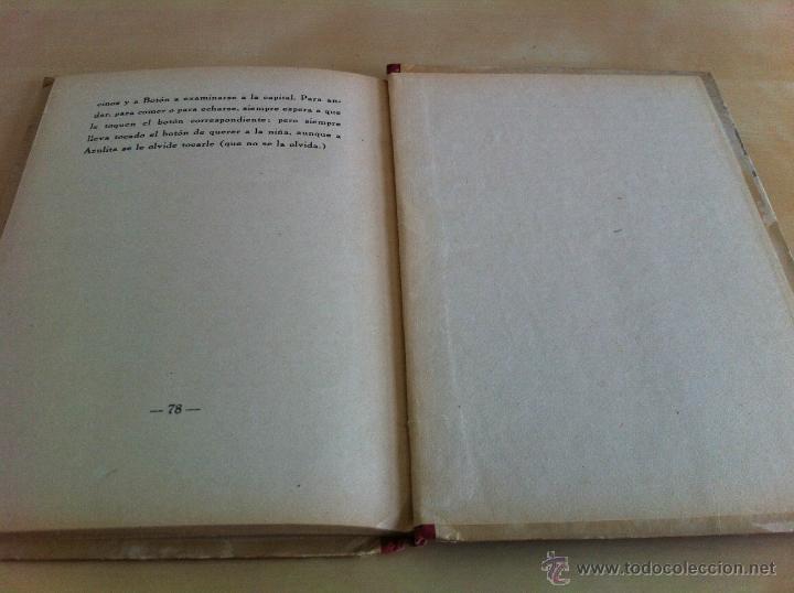 Libros de segunda mano: ALELUYAS DE ROMPETACONES. 1939. INCLUYE CUENTO INÉDITO, CORRECIONES Y DEDICATORIA DE ANTONIORROBLES. - Foto 241 - 42799560