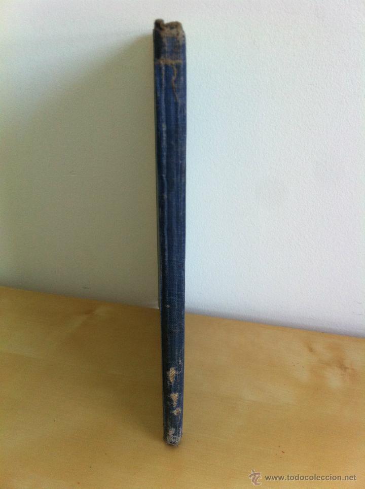 Libros de segunda mano: ALELUYAS DE ROMPETACONES. 1939. INCLUYE CUENTO INÉDITO, CORRECIONES Y DEDICATORIA DE ANTONIORROBLES. - Foto 244 - 42799560