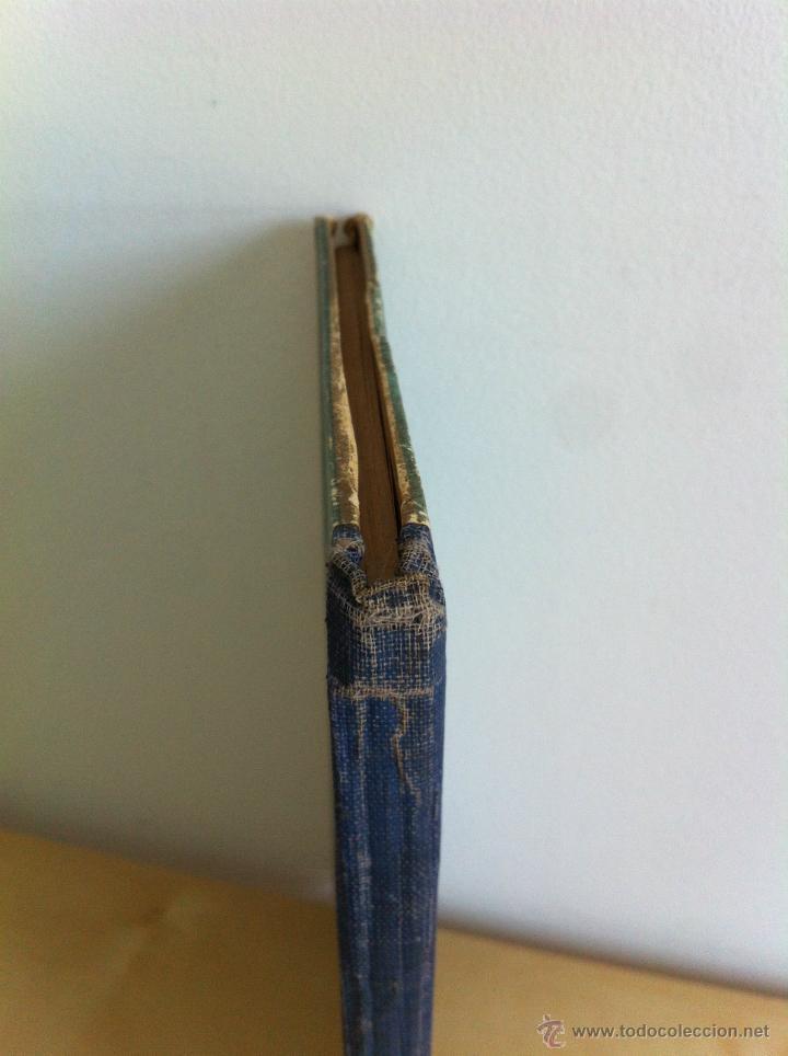 Libros de segunda mano: ALELUYAS DE ROMPETACONES. 1939. INCLUYE CUENTO INÉDITO, CORRECIONES Y DEDICATORIA DE ANTONIORROBLES. - Foto 245 - 42799560