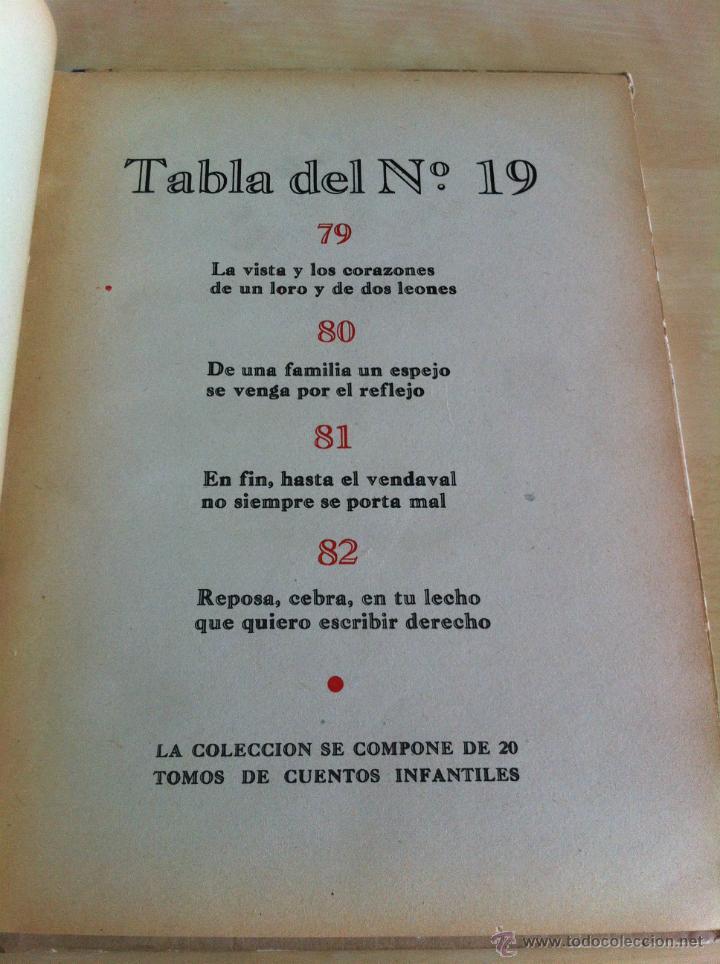 Libros de segunda mano: ALELUYAS DE ROMPETACONES. 1939. INCLUYE CUENTO INÉDITO, CORRECIONES Y DEDICATORIA DE ANTONIORROBLES. - Foto 249 - 42799560