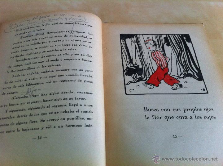 Libros de segunda mano: ALELUYAS DE ROMPETACONES. 1939. INCLUYE CUENTO INÉDITO, CORRECIONES Y DEDICATORIA DE ANTONIORROBLES. - Foto 251 - 42799560