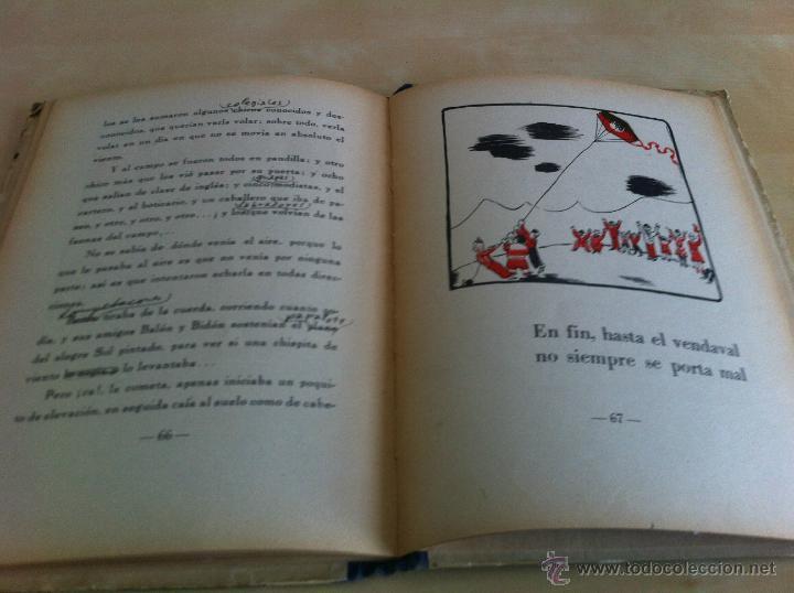 Libros de segunda mano: ALELUYAS DE ROMPETACONES. 1939. INCLUYE CUENTO INÉDITO, CORRECIONES Y DEDICATORIA DE ANTONIORROBLES. - Foto 257 - 42799560