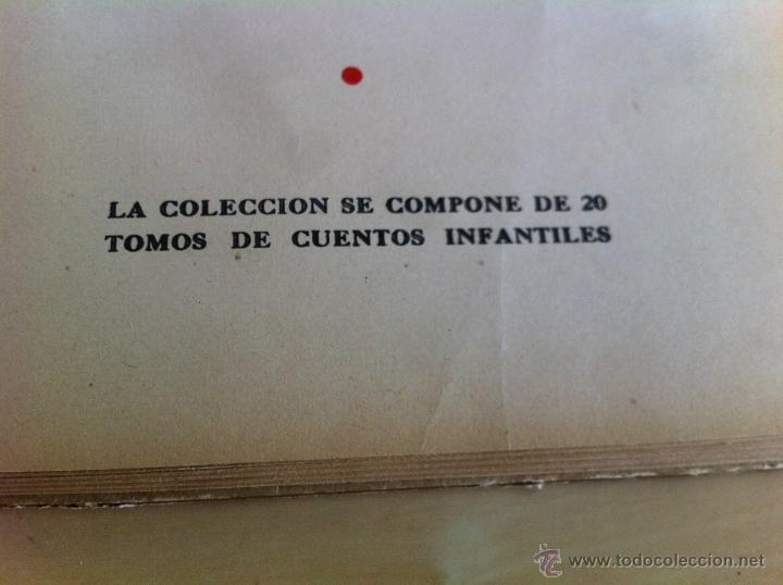 Libros de segunda mano: ALELUYAS DE ROMPETACONES. 1939. INCLUYE CUENTO INÉDITO, CORRECIONES Y DEDICATORIA DE ANTONIORROBLES. - Foto 268 - 42799560