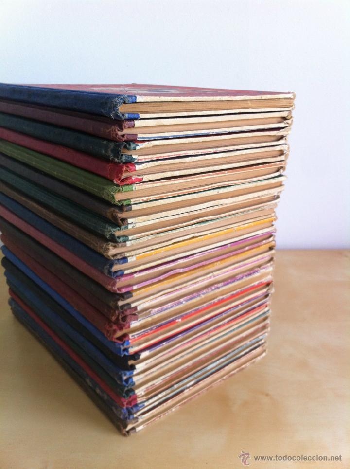 Libros de segunda mano: ALELUYAS DE ROMPETACONES. 1939. INCLUYE CUENTO INÉDITO, CORRECIONES Y DEDICATORIA DE ANTONIORROBLES. - Foto 282 - 42799560