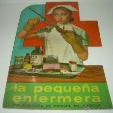 Libros de segunda mano: ANTIGUO CUENTO TROQUELADO.......... MARISOL.. Lote 43130140