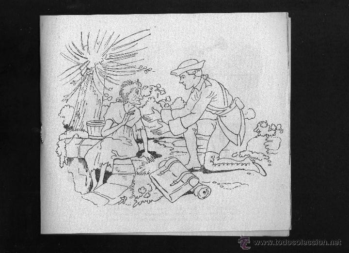 la mochilla magica - antiguo cuento para colore - Comprar Libros de ...