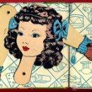 Libros de segunda mano: LIBRO MUÑECO , CUENTO , EL PREMIO DE MARISA , TROQUELADO , 1944 , ORIGINAL. Lote 43365036