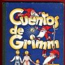 Libros de segunda mano: LIBRO CUENTO , CUENTOS DE GRIMM , 1ª SERIE , EDITORIAL MAUCCI ,1942 , ORIGINAL. Lote 43365148