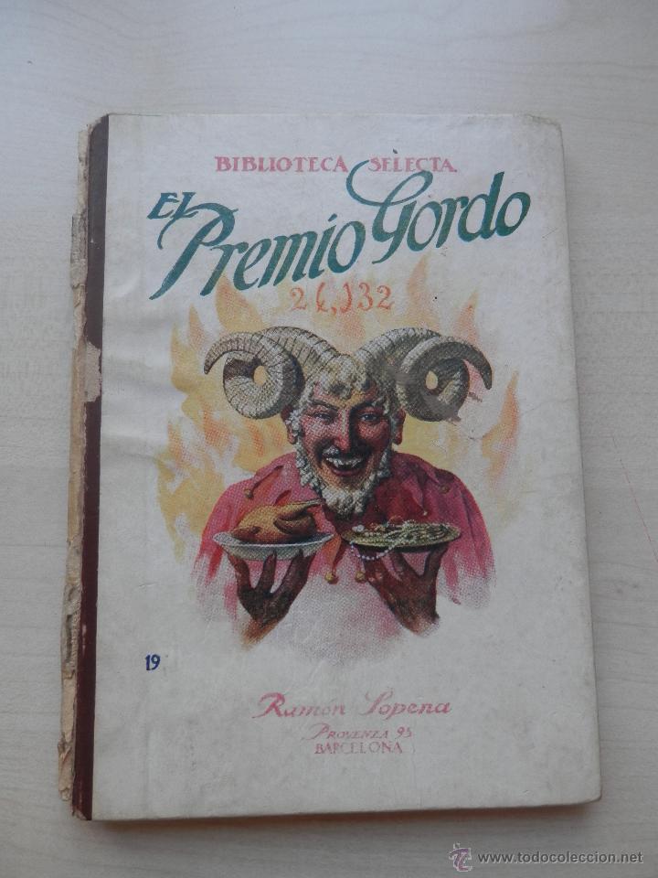 Libros de segunda mano: biblioteca selecta ramon sopeña el heredero 1942 - Foto 3 - 44046536