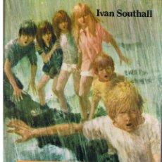 Libros de segunda mano: SIETE CHICOS DE AUSTRALIA. IVAN SOUTHALL. EDITORIAL NOGUER 1974.(ST/MG/BL6). Lote 44249346