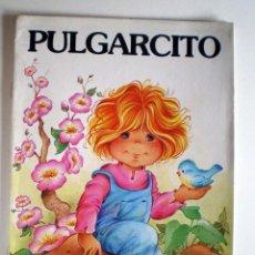 Libros de segunda mano: CUENTO PULGARCITO LEANDRO LARA EDITOR COLECCIÓN CUENTOS INFANTILES NUEVO. Lote 44742688