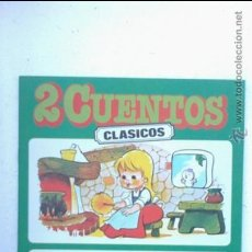 Libros de segunda mano: COLECCIÓN 12 CUENTOS CLÁSICOS, SERIE RENACIMIENTO, 1981. A ESTRENAR!!!. Lote 44819958