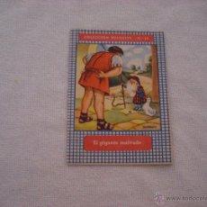 Libros de segunda mano: COLECCION PULGUITA Nº 35. Lote 44963747