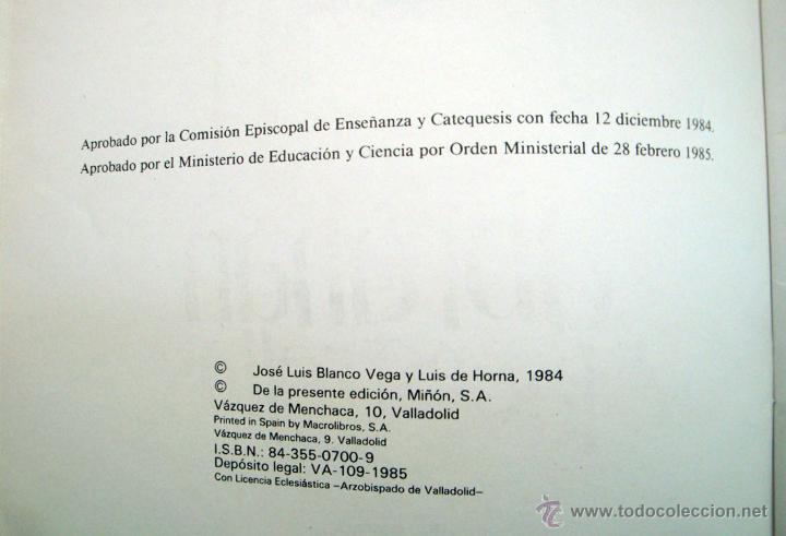 Libros de segunda mano: 2 Cuentos nuevos de Miñón 1985 de Horna-Blanco Vega-de Asís colección el número de las estrellas - Foto 2 - 45125073