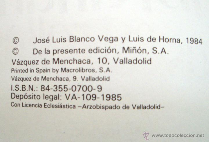 Libros de segunda mano: 2 Cuentos nuevos de Miñón 1985 de Horna-Blanco Vega-de Asís colección el número de las estrellas - Foto 3 - 45125073