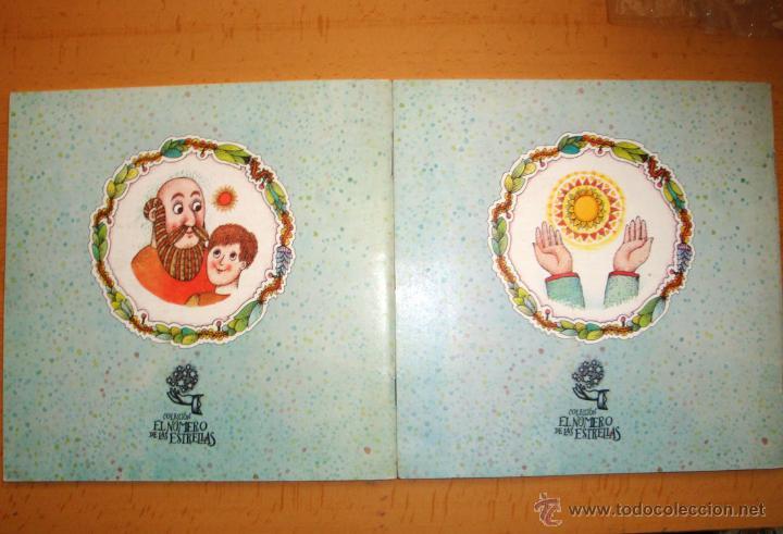 Libros de segunda mano: 2 Cuentos nuevos de Miñón 1985 de Horna-Blanco Vega-de Asís colección el número de las estrellas - Foto 4 - 45125073