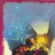 Libros de segunda mano: 1 LIBRO TAPA DURA - CUENTA CUENTOS BILINGÜE - EL SOLDADITO DE PLOMO - PATITO FEO - LOS TRES CERDITOS. Lote 45284235
