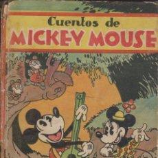 Libros de segunda mano: CUENTOS DE NIÑOSWALT DISNEY MAUCCIWALT DISNEY . Lote 45434420