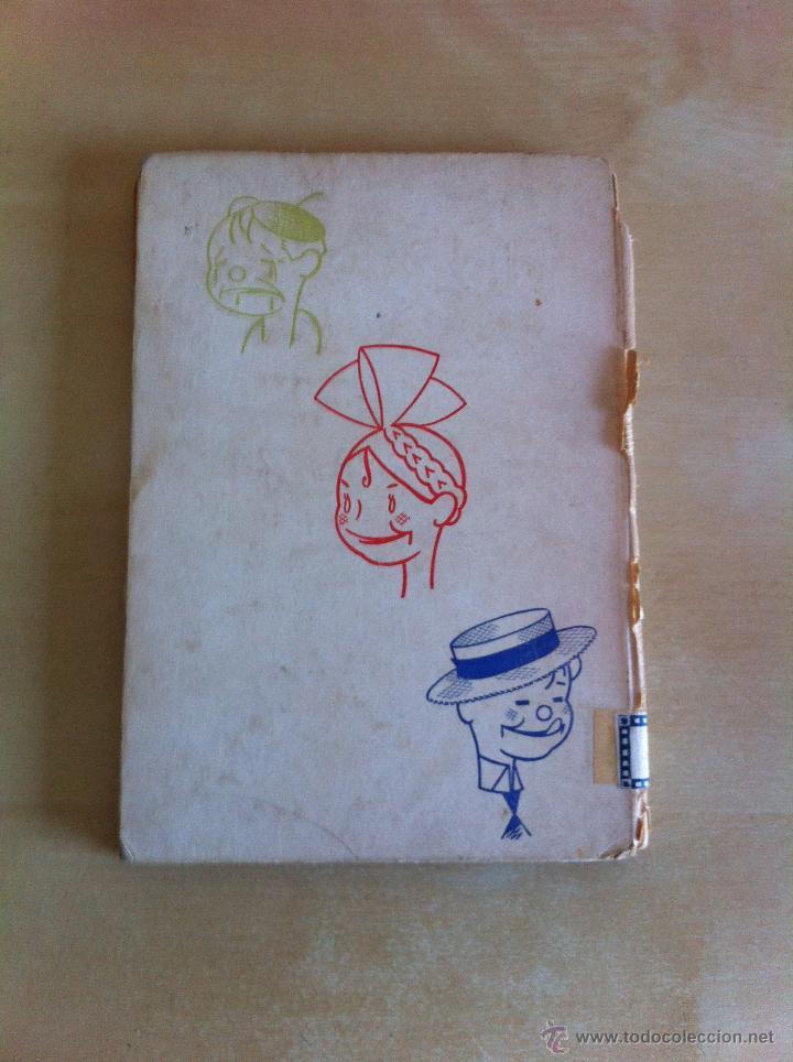 Libros de segunda mano: ALELUYAS DE ROMPETACONES. 1939. INCLUYE CUENTO INÉDITO, CORRECIONES Y DEDICATORIA DE ANTONIORROBLES. - Foto 290 - 42799560