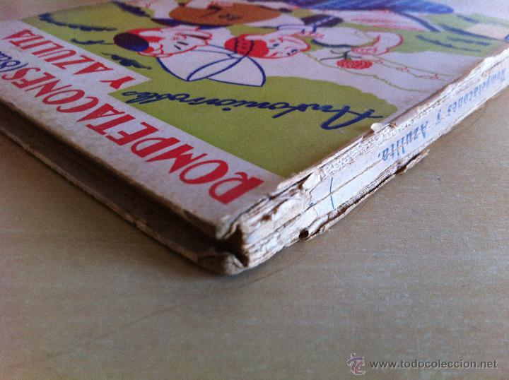Libros de segunda mano: ALELUYAS DE ROMPETACONES. 1939. INCLUYE CUENTO INÉDITO, CORRECIONES Y DEDICATORIA DE ANTONIORROBLES. - Foto 293 - 42799560