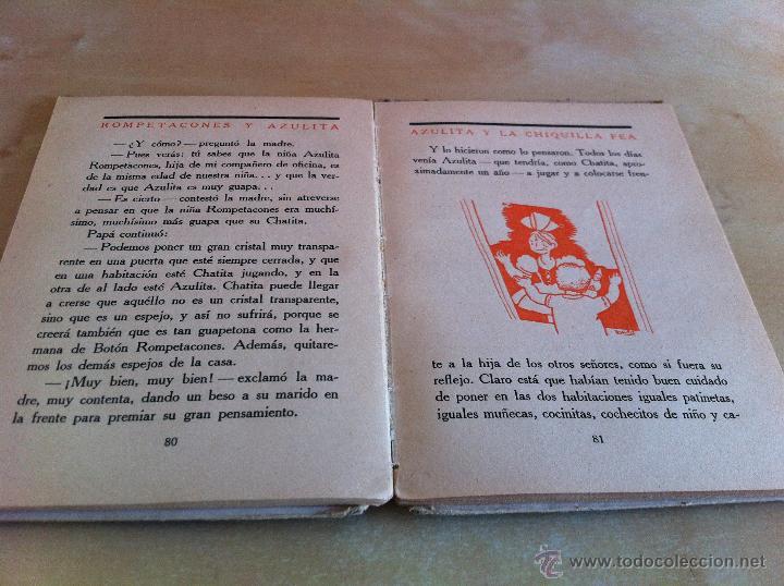 Libros de segunda mano: ALELUYAS DE ROMPETACONES. 1939. INCLUYE CUENTO INÉDITO, CORRECIONES Y DEDICATORIA DE ANTONIORROBLES. - Foto 297 - 42799560