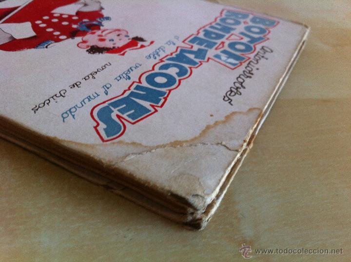 Libros de segunda mano: ALELUYAS DE ROMPETACONES. 1939. INCLUYE CUENTO INÉDITO, CORRECIONES Y DEDICATORIA DE ANTONIORROBLES. - Foto 304 - 42799560