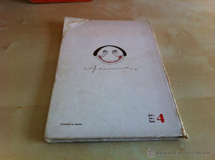 Libros de segunda mano: ALELUYAS DE ROMPETACONES. 1939. INCLUYE CUENTO INÉDITO, CORRECIONES Y DEDICATORIA DE ANTONIORROBLES. - Foto 305 - 42799560