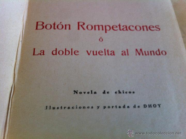 Libros de segunda mano: ALELUYAS DE ROMPETACONES. 1939. INCLUYE CUENTO INÉDITO, CORRECIONES Y DEDICATORIA DE ANTONIORROBLES. - Foto 309 - 42799560