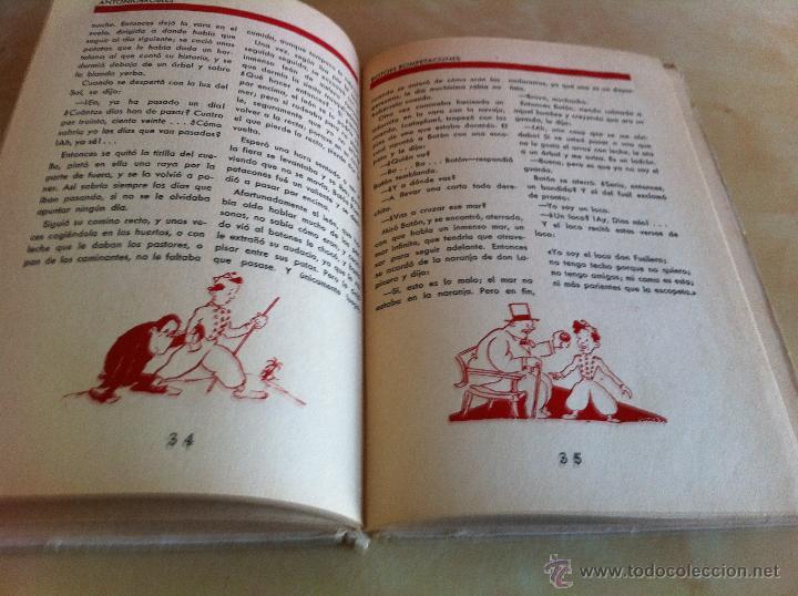 Libros de segunda mano: ALELUYAS DE ROMPETACONES. 1939. INCLUYE CUENTO INÉDITO, CORRECIONES Y DEDICATORIA DE ANTONIORROBLES. - Foto 311 - 42799560