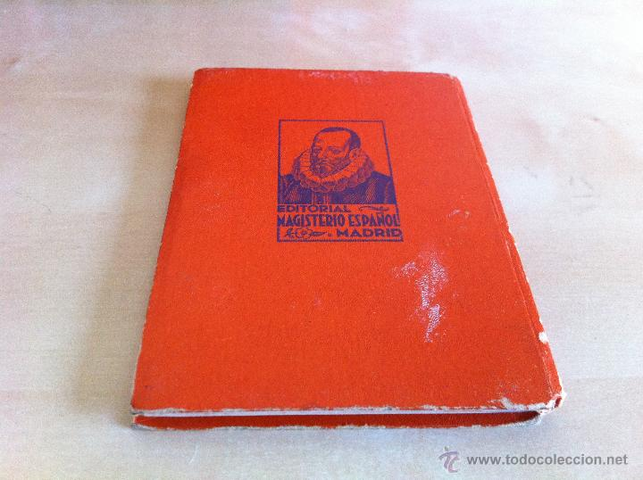Libros de segunda mano: ALELUYAS DE ROMPETACONES. 1939. INCLUYE CUENTO INÉDITO, CORRECIONES Y DEDICATORIA DE ANTONIORROBLES. - Foto 316 - 42799560