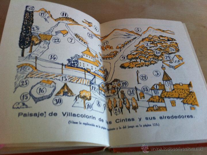 Libros de segunda mano: ALELUYAS DE ROMPETACONES. 1939. INCLUYE CUENTO INÉDITO, CORRECIONES Y DEDICATORIA DE ANTONIORROBLES. - Foto 320 - 42799560