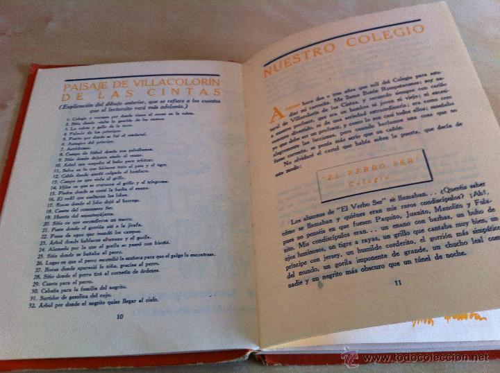Libros de segunda mano: ALELUYAS DE ROMPETACONES. 1939. INCLUYE CUENTO INÉDITO, CORRECIONES Y DEDICATORIA DE ANTONIORROBLES. - Foto 321 - 42799560