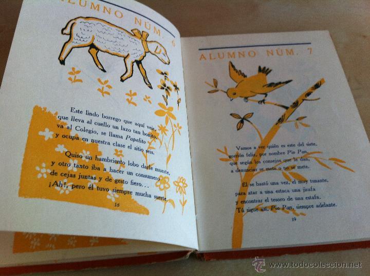 Libros de segunda mano: ALELUYAS DE ROMPETACONES. 1939. INCLUYE CUENTO INÉDITO, CORRECIONES Y DEDICATORIA DE ANTONIORROBLES. - Foto 323 - 42799560