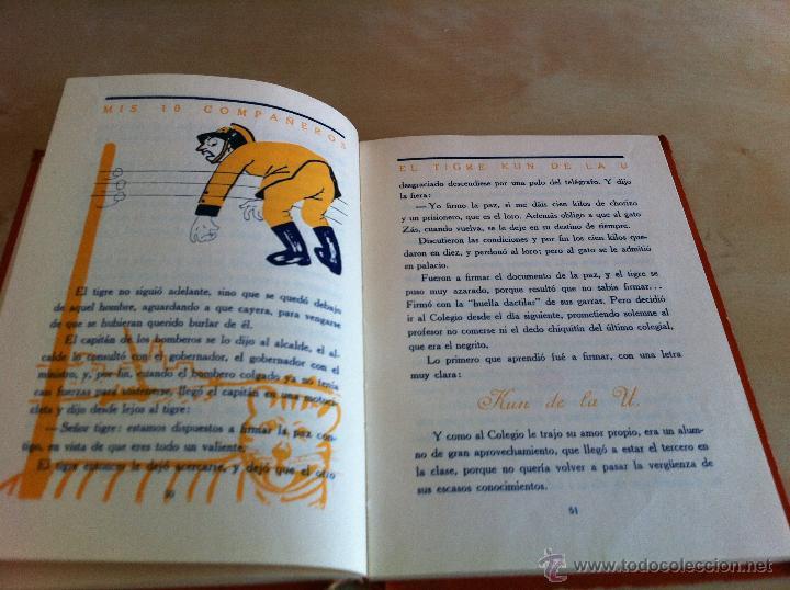 Libros de segunda mano: ALELUYAS DE ROMPETACONES. 1939. INCLUYE CUENTO INÉDITO, CORRECIONES Y DEDICATORIA DE ANTONIORROBLES. - Foto 324 - 42799560