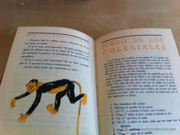 Libros de segunda mano: ALELUYAS DE ROMPETACONES. 1939. INCLUYE CUENTO INÉDITO, CORRECIONES Y DEDICATORIA DE ANTONIORROBLES. - Foto 327 - 42799560