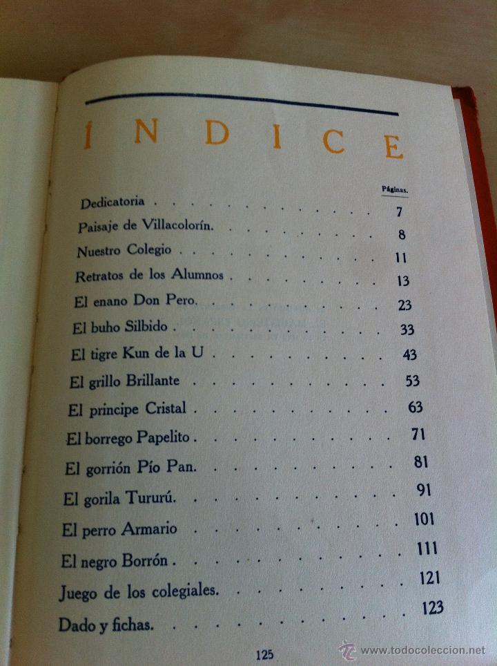 Libros de segunda mano: ALELUYAS DE ROMPETACONES. 1939. INCLUYE CUENTO INÉDITO, CORRECIONES Y DEDICATORIA DE ANTONIORROBLES. - Foto 328 - 42799560